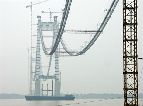 Ma'anshan Bridge