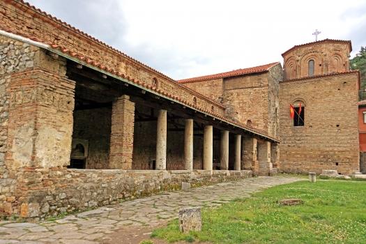 Church of Saint Sophia