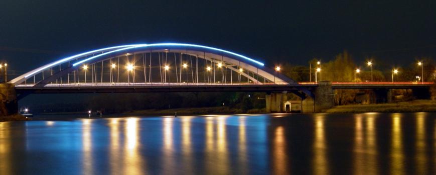 Jerusalembrücke (Südbrücke)