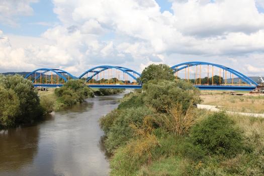 Viaduc sur le Main de Wiesen