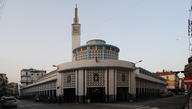 Markthalle Annaba