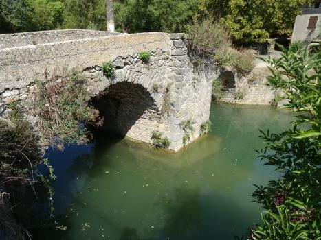 Mas-des-Cours Bridge