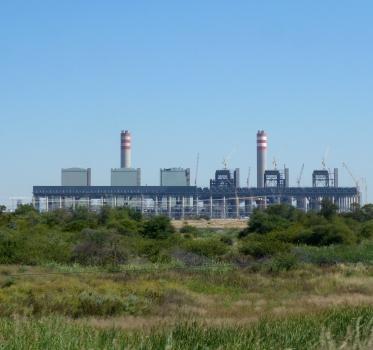 Kraftwerk Medupi