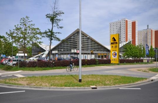 Mehrzweckhalle Lütten-Klein