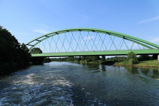 Emsbrücke Bundesstraße 402
