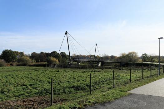 Meppen Footbridge