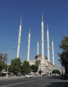 Mosquée Muğdat