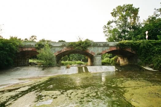Rovasenda River Bridge