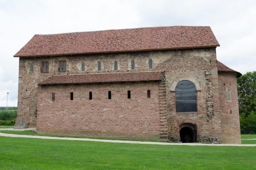 Basilique de Steinbach