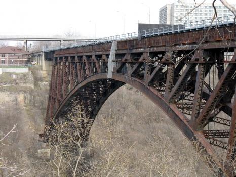 Michigan Central Railway Bridge