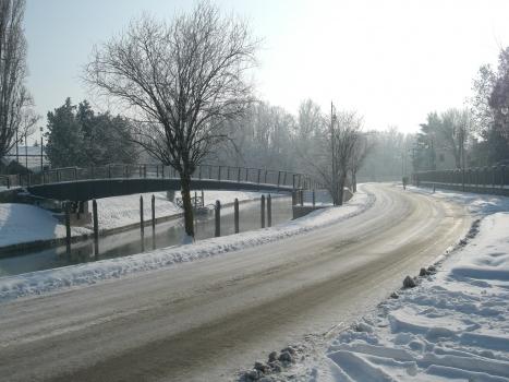 Mira Footbridge