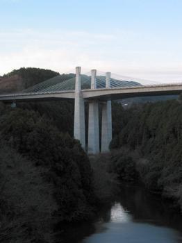 Miyakodagawa-Brücke