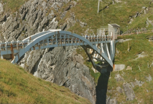 Mizen-Head-Brücke