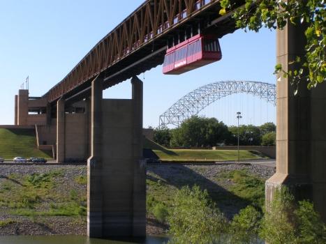 Auction Street Bridge