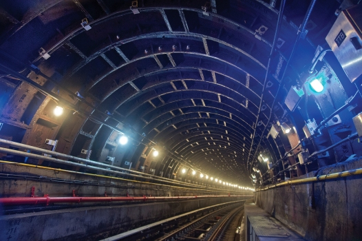 Montague Street Tunnel