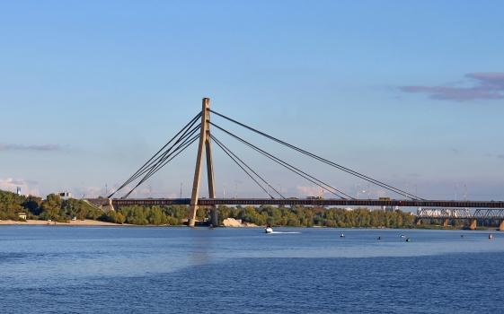 Moskauer Brücke