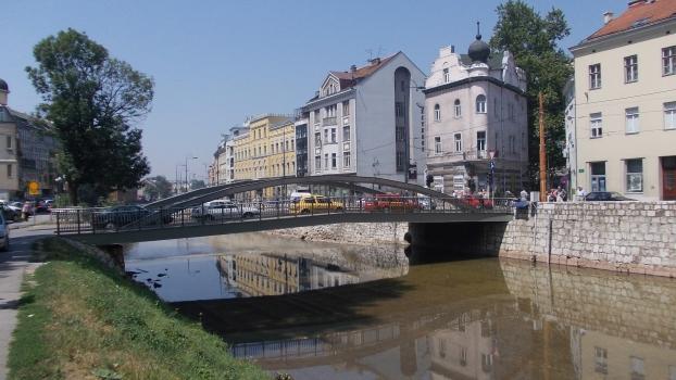 Pont Ćumurija