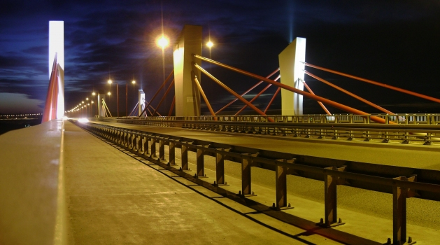 Pont de l'Union Européenne
