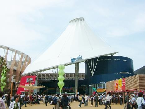 Expo 2005 (Aichi, Japan) - Mountain of Dreams