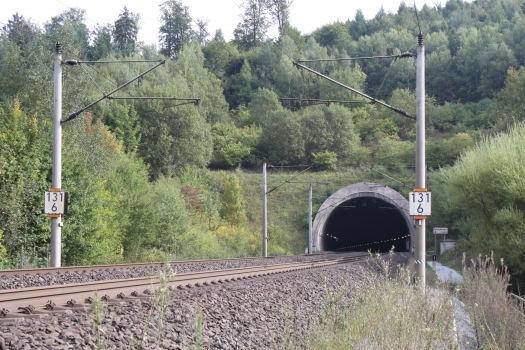 Münden Tunnel
