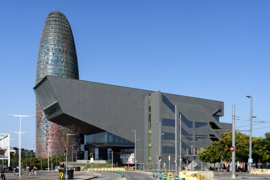 Centro de Diseño de Barcelona