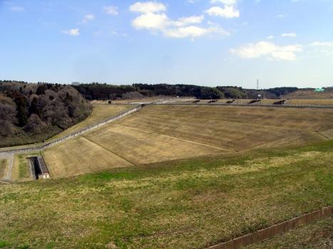 Nagara-Talsperre (Chiba)