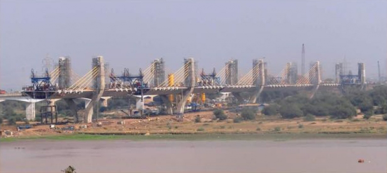 Third Narmada Bridge