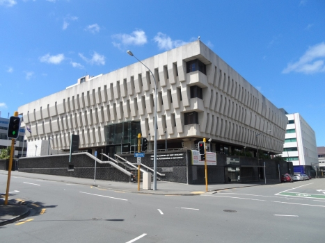 National Library of New Zealand