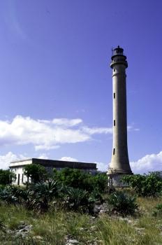 Navassa Island Light