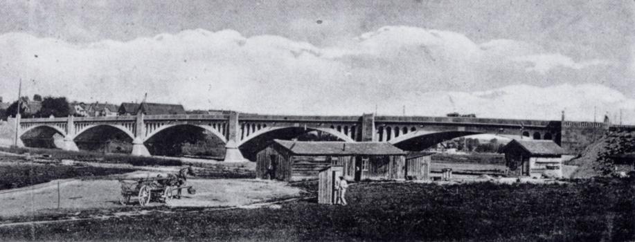 Pont de Neckargartach