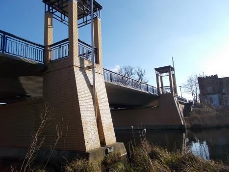 Pont Nord de Nedlitz