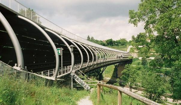 Nesenbach Valley Bridge