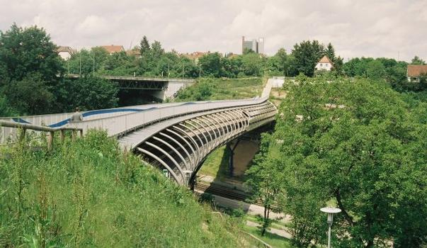 Nesenbach Valley Bridge