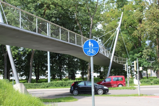 Ringstraße Footbridge