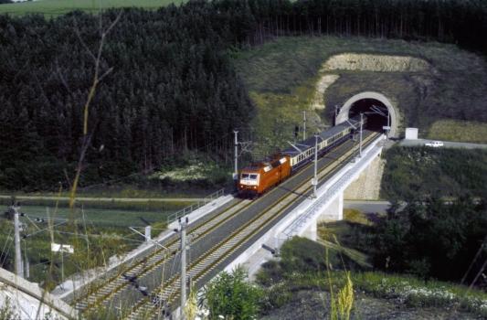 Tunnel du Neuberg