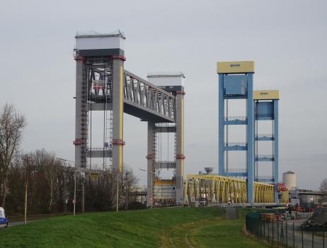 Kattwyk Bridge
