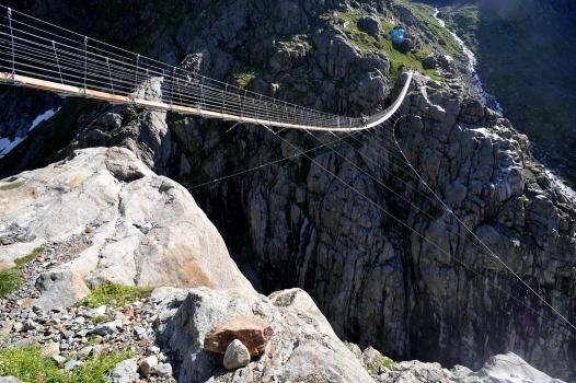 Pont de Trift