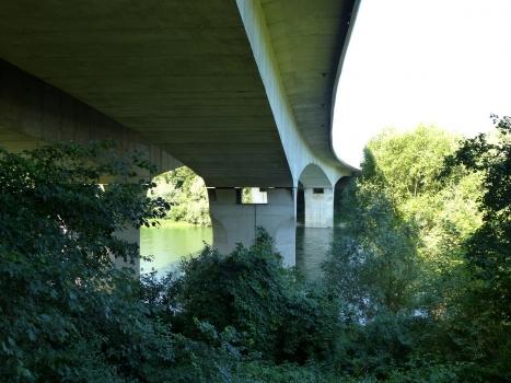 Ottmarsheim Bridge