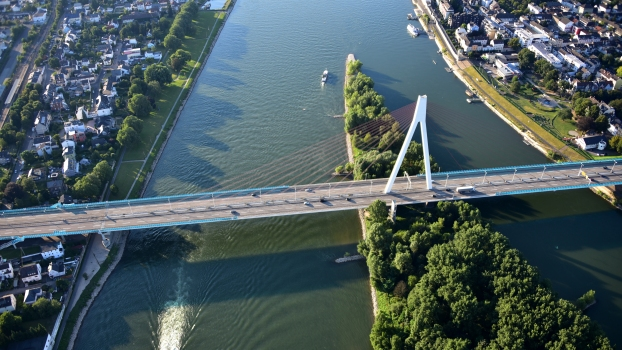 Neuwied Bridge
