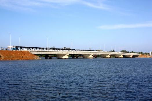Kallady-Brücke