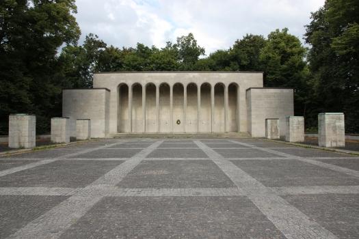 Ehrenhalle
