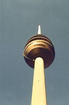 Nuremberg Television Tower