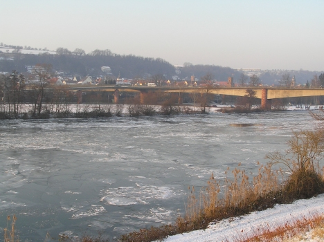 Pont d'Obernburg