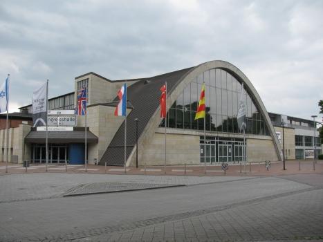 Weser-Ems-Halle