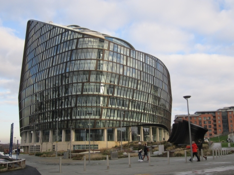 One Angel Square