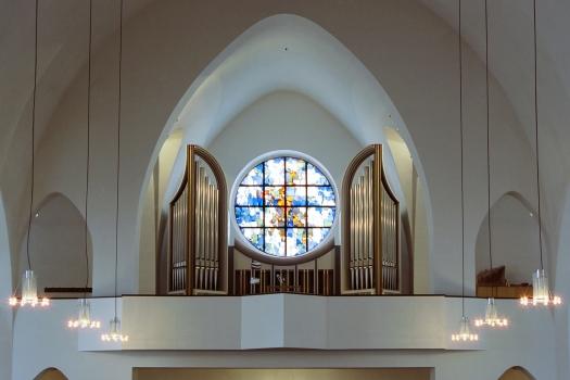 Kirche Sankt Josef (Remscheid-Süd)