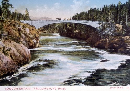 Chittenden Bridge