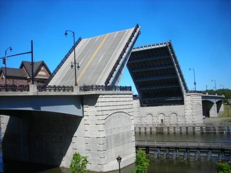 Colonel Patrick O'Rorke Memorial Bridge