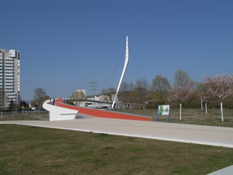 Ortenau Footbridge