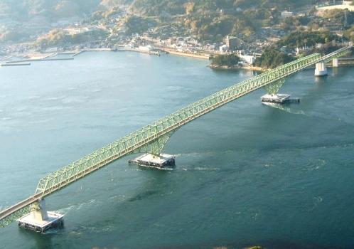 Oshima Bridge (Yamaguchi)